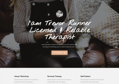 Licensed Therapist