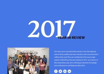 Review Page