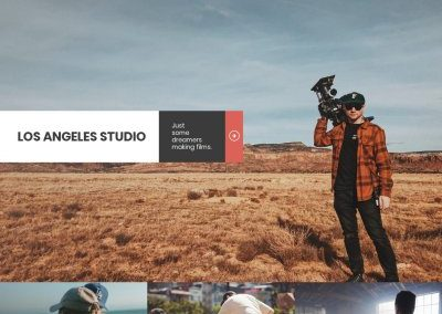 Los Angeles Studio 2