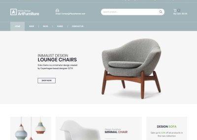 Art Furniture 01