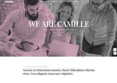 Camille Creative Agency 02