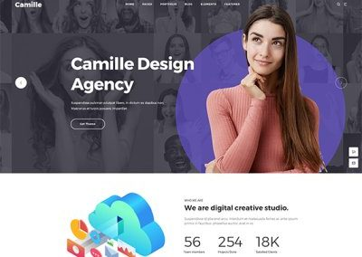 Camille Creative Agency 03