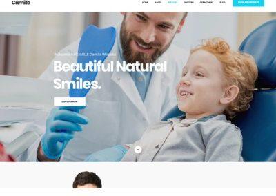 Camille Dentist