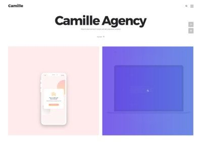 Camille Minimal Agency 02