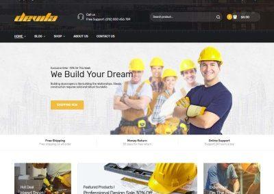 Devita Construction