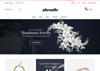 Devita Jewelry