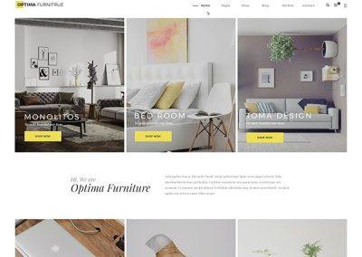 Optima Furniture