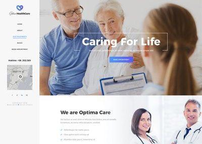 Optima Health Care