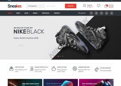 Sneaker 01